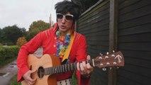 Un imitateur d'Elvis jugé trop comique pour participer à un concours