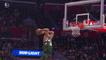 [Focus] NBA : Insatiable Giannis !