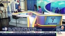 La FDJ revendra 90% de ses dividendes aux actionnaires, Stéphane Pallez - 07/11