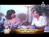 هيثم أحمد زكي لأول مرة على الشاشة