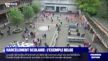 Comment cette école belge est parvenue à diviser par 7 le nombre de violences et d'accidents