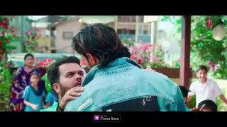 Kinna Sona Video | Marjaavaan | Sidharth M, Tara S | Meet Bros, Kumaar, Jubin N, Dhvani  | Flixaap