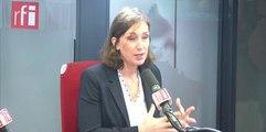 Carole Grandjean: «lutter contre les fraudes est un travail incessant»