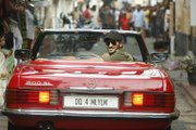 Dulquer Salman adds datsun 1200 into his car collection   FilmiBeat Malayalam