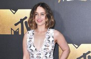 Emilia Clarke thanks 'unbelievable' paramedics