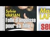 Sylvie Vartan folle d'angoisse pour Darina, plus de nouvelles (photo)