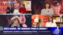 Adèle Henel : un tournant pour le cinéma ? - 07/11