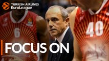 Focus on: Ettore Messina, AX Armani Exchange Milan