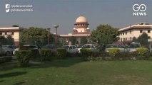 अयोध्या केस: सुप्रीम कोर्ट के फैसले से पहले यूपी समेत कई राज्यों में सुरक्षा कड़ी