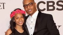 T.I. takes his daughter to the gynecologist to 'check her hymen' annually