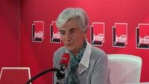"""Véronique Fayet : """"La pauvreté ne recule pas, elle s'installe en France"""""""