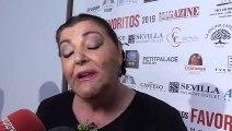 Así reacciona Charo Reina al ser preguntada por Isabel Pantoja