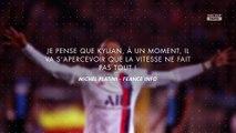 Michel Platini critique avec le PSG : Leonardo répond sèchement