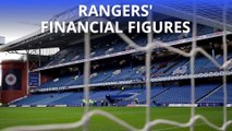 Rangers Financial Figures 2018: How much did Rangers make and spend in 2018?