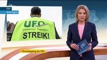 Eurozapping : la Norvège jugée pour ses forages polluants ; grève chez Lufthansa
