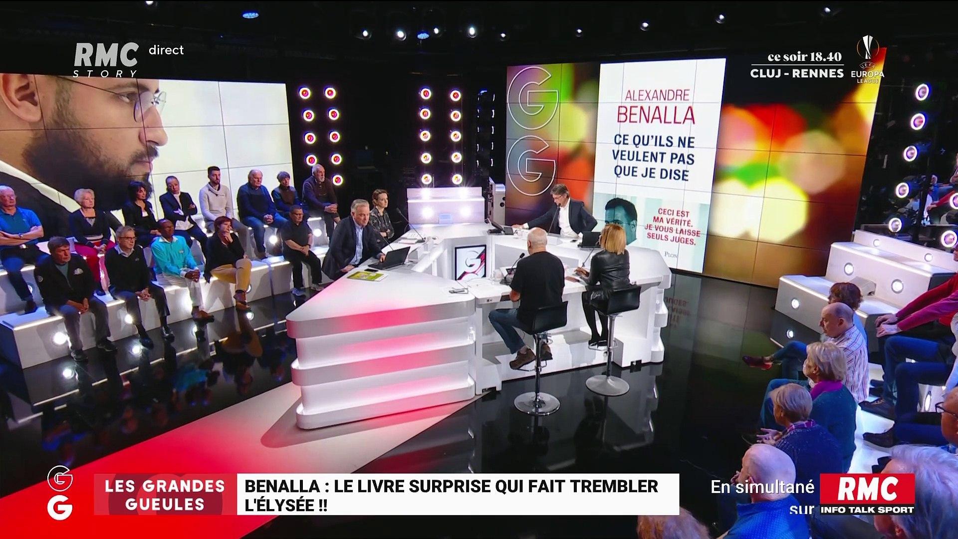 Benalla Le Livre Surprise Qui Fait Trembler L Elysee 07 11