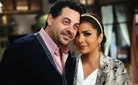 رد طارق العريان على تقارير خيانته لأصالة وتصرف شقيقها العلني يشعل ضجة