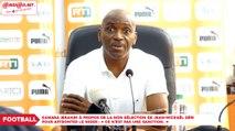 Kamara Ibrahim à propos de la non sélection de Jean-Mickaël Séri pour affronter le Niger - «Ce n'est pas une sanction..»