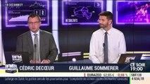 Le Match des Traders: Alexandre Baradez VS Jean-Louis Cussac - 07/11