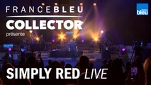"EXCLU | Simply Red ""Money's Too Tight (To Mention)"" - France Bleu Collector"
