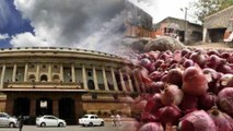 ಭಾರಿ ಮಳೆಯಿಂದ ದೇಶಾದ್ಯಂತ ಈರುಳ್ಳಿ ಬೆಲೆ ಏರಿಕೆ  Oneindia kannada