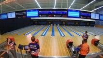 Lanes 33-36 - Men's Round Robin - World Bowling Tour Finals - Kuwait 2019