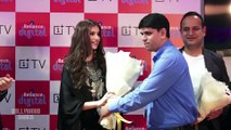 Tara Sutaria At PC Of Reliance Digital & Oneplus Retail Partnership