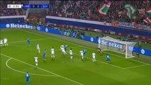 Ramsey marque le but sur le coup franc de Cristiano Ronaldo !