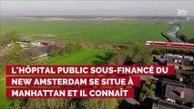 New Amsterdam : découvrez la nouvelle série médicale qui débarque sur TF1