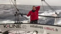 Initiatives Cœur 2019 : Transat Jacques Vabre Normandie Le Havre2019 - Pot au noir