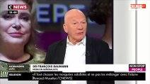 Morandini Live - Catherine Deneuve : un médecin lève le voile sur son AVC (vidéo)