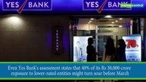 Moody's warns Yes Bank of rating downgrade