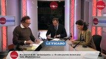 RACHIDA DATI INVESTIE CANDIDATE LR A PARIS, MISSION POSSIBLE OU IMPOSSIBLE ? - L'EDITO POLITIQUE DU 07/11/2019