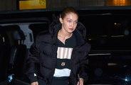 Gigi Hadid slams style critics