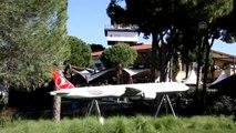 Antalya, spor ve kongre turizmiyle de öne çıkıyor