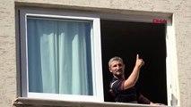 Adana minik cihan'ın kahramanı pencerede asılı kalan benim evladım gibi hissettim