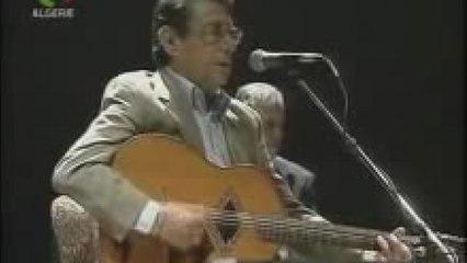 El Hachemi Guerouabi - El Bahdja⎜الهاشمي ڤروابي - البهجة