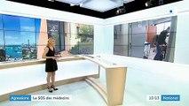 SOS Médecins : les praticiens de Dijon dénoncent des agressions