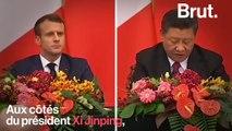 Que faut-il retenir de la visite d'État d'Emmanuel Macron en Chine ?