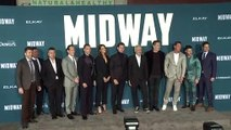 Midway WORLD PREMIERE