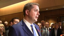 Conservative leader Andrew Scheer thwarts possible leadership review by MPs