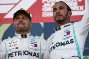 Grand Prix du Brésil de F1 : Lewis Hamilton au service de Bottas ?