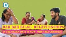 Bak Bak Bilal: Grandparents React To Millenial Love & Relationships