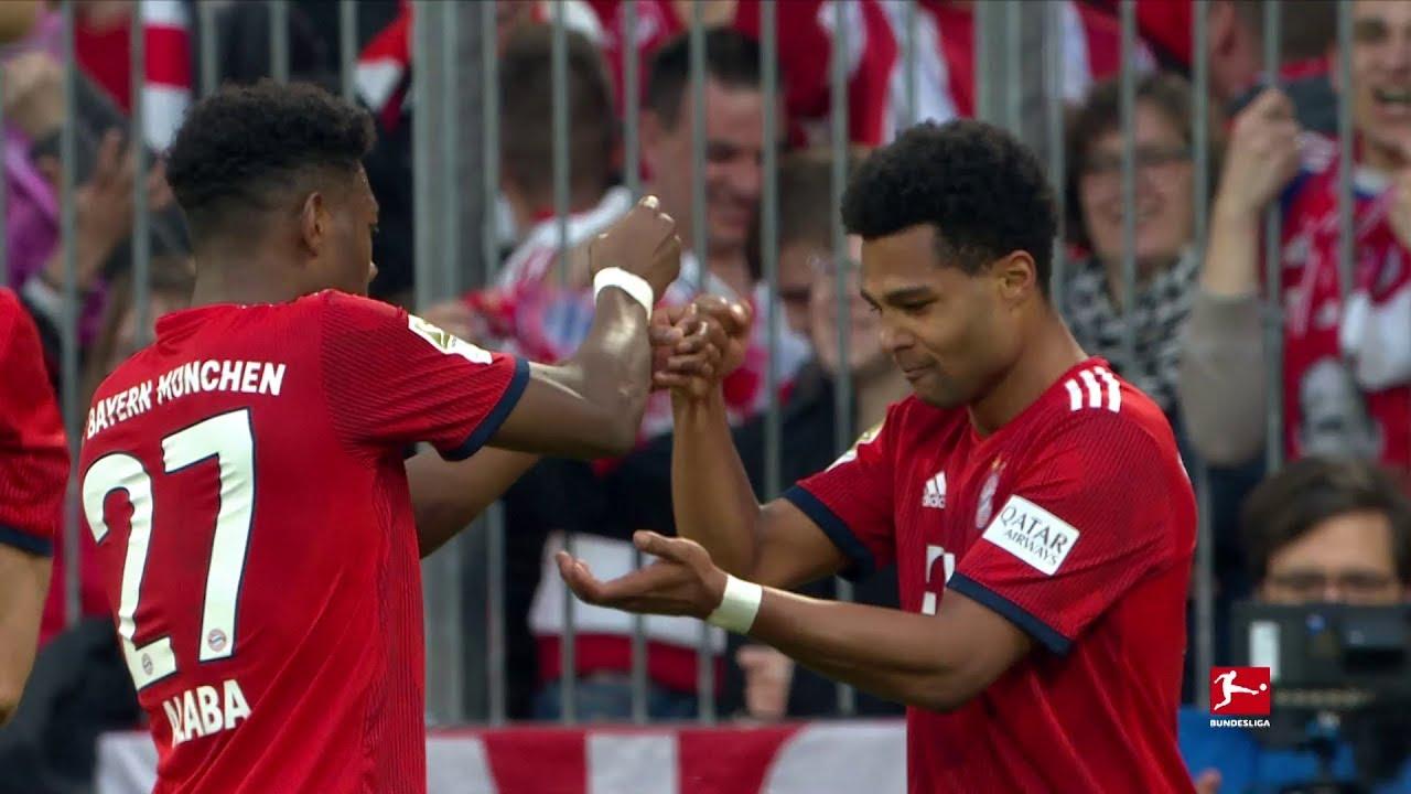 İlk 10 Haftayı Nasıl Geçirdiler? | Bayern Münih - Bundesliga 2019/20