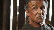 Rambo Last Blood - Tunnel Scene - Sylvester Stallone Movie Clip