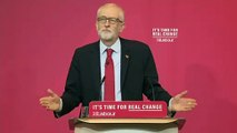 Corbyn: Government is happy to sell our NHS out to the USA