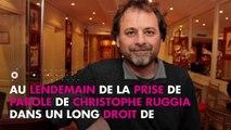 """Adèle Haenel : Christophe Ruggia """"dévasté"""", son avocat témoigne"""