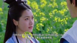 Trang Sang Chieu Long Ta Tap 32 Full VietSub Phim Hoa Ngu