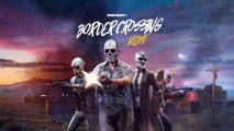 Payday 2 - Bande-annonce du braquage Crossing Heist
