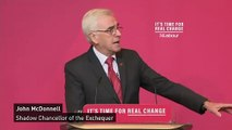 McDonnell: Upcoming election is historic